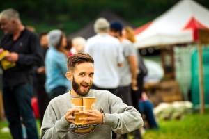 Festival and Event Bars - Wonderbars