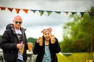 Wonder Bars Event Bar Hire UK