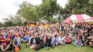 Wonder Bars - Quick Serve Festival Bars UK