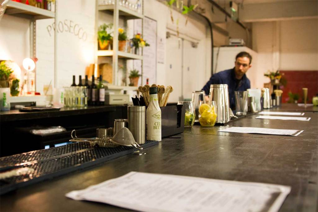 Event Bar Specialists - Bar Hire UK